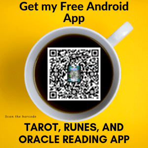 tarot and rune app
